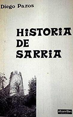 HISTORIA DE SARRIA