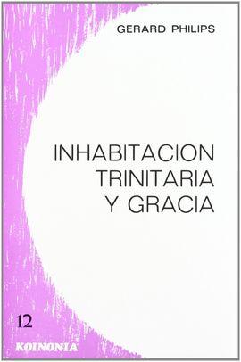 INHABITACIÓN TRINITARIA Y GRACIA