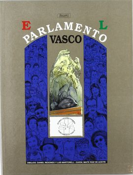 PARLAMENTO VASCO, EL