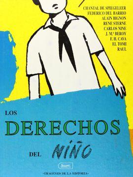 DERECHOS DEL NIÑO, LOS