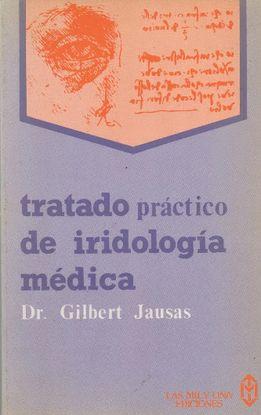 TRATADO PRÁCTICO DE IRIDOLOGÍA