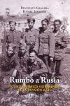 RUMBO A RUSIA