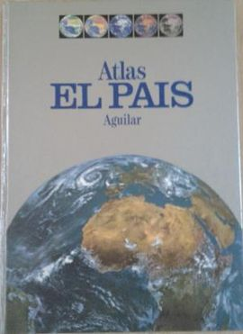 ATLAS EL PAIS AGUILAR