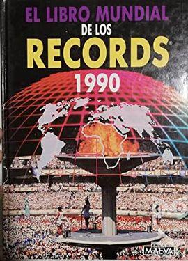 LIBRO MUNDIAL DE LOS RECORDS, EL