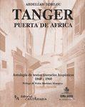 TANGER, PUERTA DE ÁFRICA