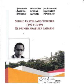 SERGIO CASTELLANO TEIXEIRA, 1922-1949
