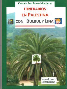ITINERARIOS EN PALESTINA. 1-6.