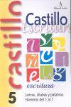 CASTILLO. T. 5