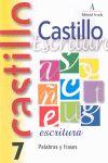 CASTILLO. T. 7