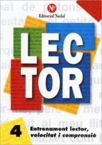 LECTOR Nº 4