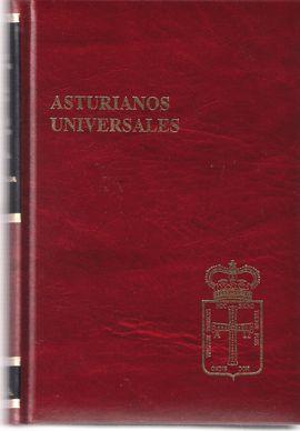 ASTURIANOS UNIVERSALES 4