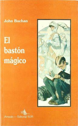 EL BASTÓN MÁGICO