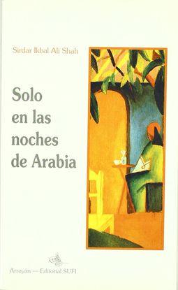 SÓLO EN LAS NOCHES DE ARABIA