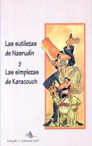 CUENTOS DE NASRUDIN