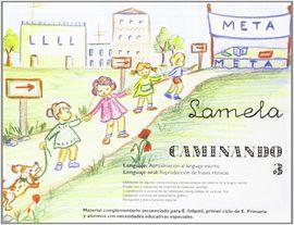 CAMINANDO 3