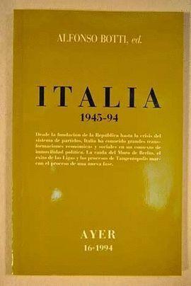 ITALIA, 1945-94