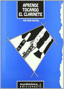 APRENDE TOCANDO EL CLARINETE