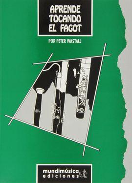 APRENDE TOCANDO EL FAGOT