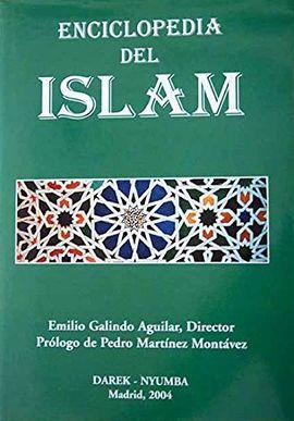 ENCICLOPEDIA DEL ISLAM