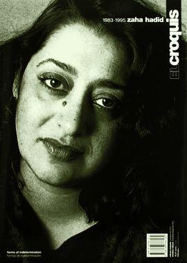 ZAHA HADID 1983-1995
