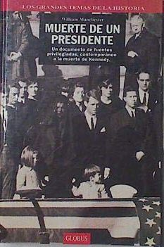 MUERTE DE UN PRESIDENTE. T2