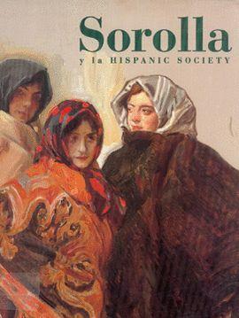 SOROLLA Y LA HISPANIC SOCIETY