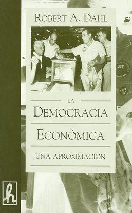 LA DEMOCRACIA ECONÓMICA. UNA APROXIMACIÓN