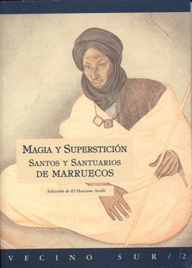 MAGIA Y SUPERSTICIÓN