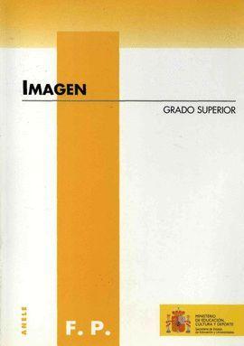 IMAGEN. GRADO SUPERIOR