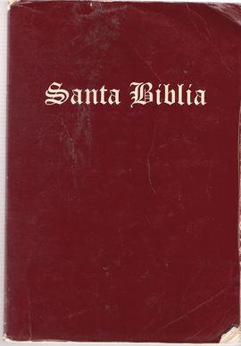 SANTA BIBLIA SOCIEDAD BIBLICA INTERCONTINENTAL