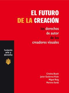 EL FUTURO DE LA CREACIÓN