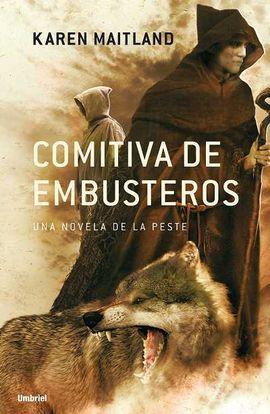 COMITIVA DE EMBUSTEROS