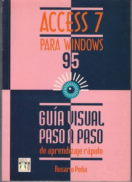 ACCESS 7 PARA WINDOWS 95