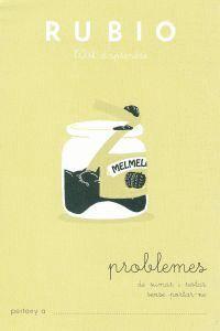RUBIO, L'ART D'APRENDRE. PROBLEMES 10