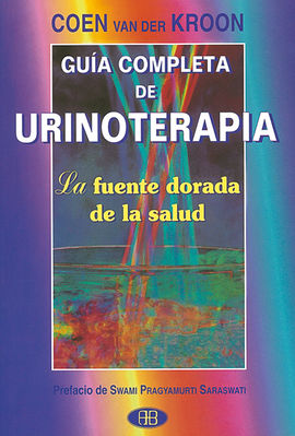 GUÍA COMPLETA DE URINOTERAPIA
