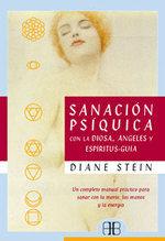 SANACIÓN PSÍQUICA CON LA DIOSA, ÁNGELES Y ESPÍRITUS GUÍA