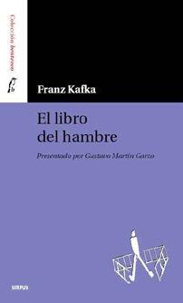 EL LIBRO DEL HAMBRE