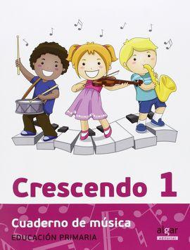 1.CRESCENDO