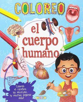 EL CUERPO HUMANO ( 2 TÍTULOS)