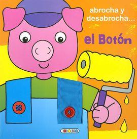 ABROCHA Y DESABROCHA EL BOTÓN