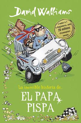 LA INCREÏBLE HISTÒRIA DE... EL PAPA PISPA