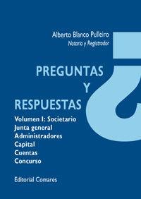 PREGUNTAS Y RESPUESTAS, SOCIETARIO