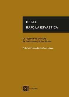 HEGEL BAJO LA ESVÁSTICA