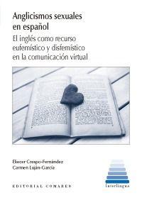 ANGLICISMOS SEXUALES EN ESPAÑOL