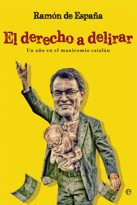 EL DERECHO A DELIRAR