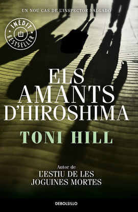 ELS AMANTS D'HIROSHIMA (INSPECTOR SALGADO 3)