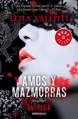 ENTREGA (AMOS Y MAZMORRAS 6)