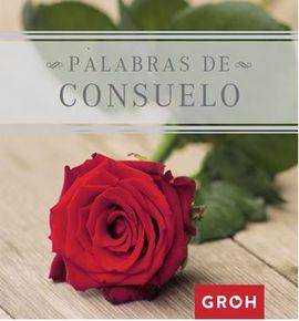 PALABRAS DE CONSUELO