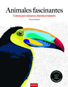 ANIMALES FASCINANTES (INSPIRACIONES C.)