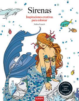 SIRENAS (INSPIRACIONES C.)